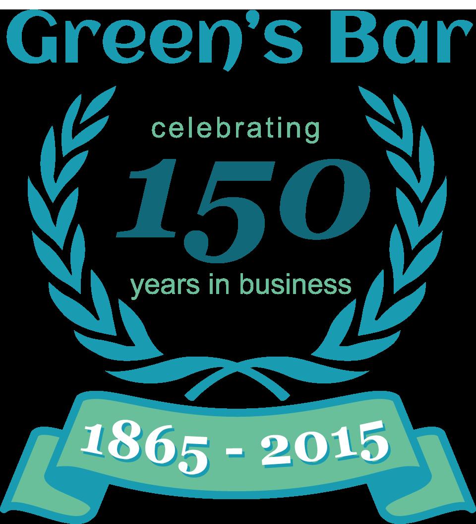 Greens Bar